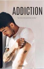 addiction by ablackthorn
