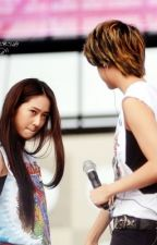 Abusive Girlfriends: The Jung Sisters : KRYBER by juliane2408