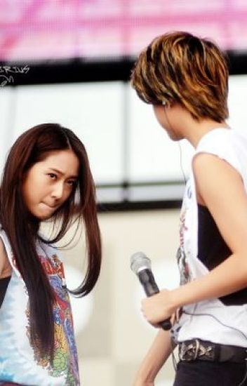 Abusive Girlfriends: The Jung Sisters : KRYBER - juliane2408