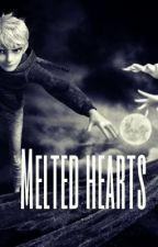 Melted Hearts by jelsa-cruiseship