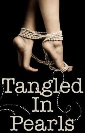 Tangled in Pearls by MLHatter
