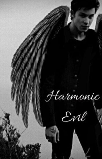 harmonic evil [discontinued]