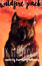 Wildfire Pack by GTPuppyWOLF