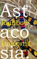 Astacosia. by RainbowUnicorns