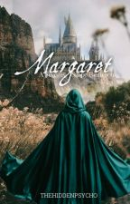 Margaret ( A Severus Snape Fanfiction) *️Ongoing* by TheHiddenPsycho