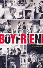 I'm your Boyfriend by kimhimee