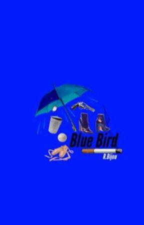 BlueBird by RBijou
