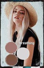 Breathing | SHURI UDAKU(2) ✔ by Moonessola