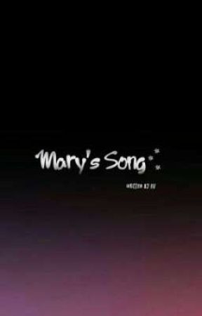 Mary's Song by msmooong