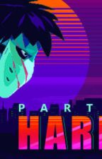 Party Hard - One Shot by lyncon_mo