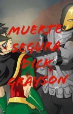 Muerte Segura   ): Slade X Robin by loly3182