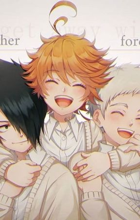 The Promised Neverland Oneshots Emma X Norman 3 Adult Themes