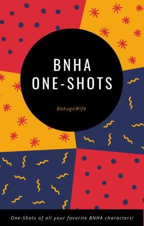Bnha One Shots I M Not Cute Mezo Shoji Wattpad