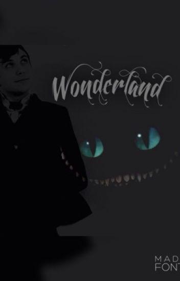 Wonderland (Frerard)