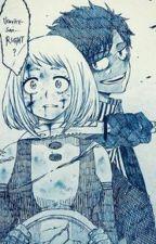 Izuku Midoryia's Last Target Rewrite by UnderthePen