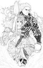 Maui's demi-goddess by imma_person0