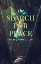 The Search For Peace by Momomoron