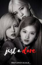 just a dare   gottwice fanfic. by itsyou_anne