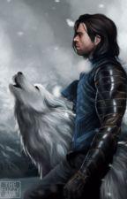 Alpha and Omega by nekoamamori