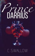 Prince Darrius by CSW1995