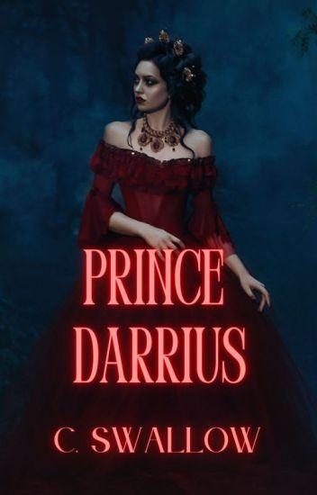 Prince Darrius
