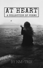 World of black : A Collection of Poems by NM-trix