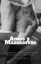 Amos y Mazmorras || Adaptación Larry || Omegaverse by ml_rivero