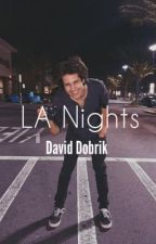 LA Nights >> David Dobrik  by TamiaDemarest