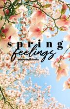 spring feelings by itsyourgirlnextdoor