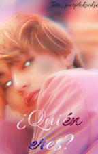 ¿ Quien eres ? Kookv - Omegaverse-  by Army_bts3412