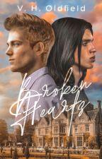 Broken Hearts (BoyxBoy) by TheOriginOfLove2013