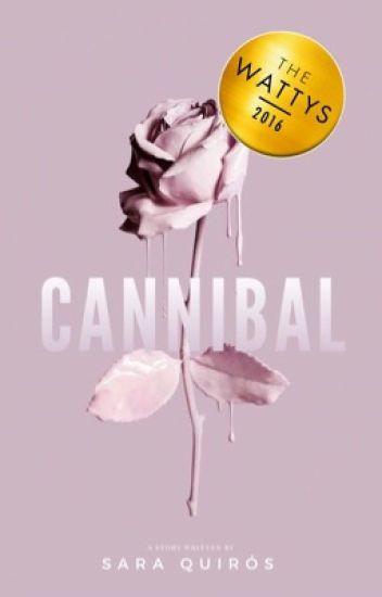 Cannibal   l.h - c.h