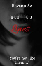 Blurred Lines  by Raven1082