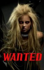 Wanted by the Alpha and the Vampire King (Werewolf) by Shienooh