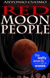 Red Moon People