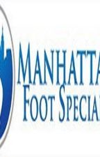 Manhattan Podiatry by PodiatryCenter
