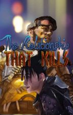 The Relationship That Kills [Wraith X Mirage Apex Legends Fanfic] by EthanTheWaffle