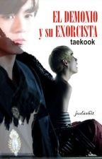 El demonio y su exorcista - Taekook by judashit