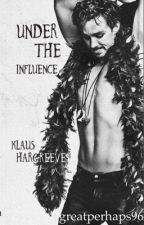Under The Influence: A Klaus Hargreeves Fanfic | Umbrella Academy AU | by agreatperhaps96