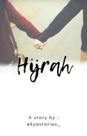 Hijrah by kyastories_