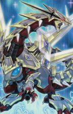 Yu-Gi-Oh Arc V Fusion by Orenji7