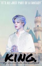 king. [a vmin fanfic] by vminature