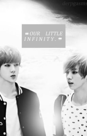 Our Little Infinity by WhatsernameGirl
