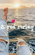 A red string | A Jikook Fanfiction| 지국| by lonelycrackhead