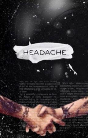 Headache by studystyles