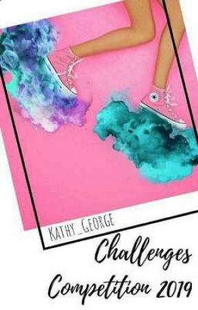 Challenges Competition 2019 by Kathy_George
