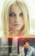 Silent Love || L.T. & 5SOS by hanni405