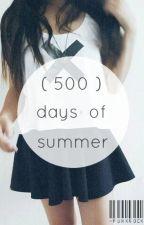 (500) days of summer ; calum by -punkrock