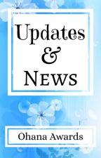 Ohana Updates & News by Ohana-Awards