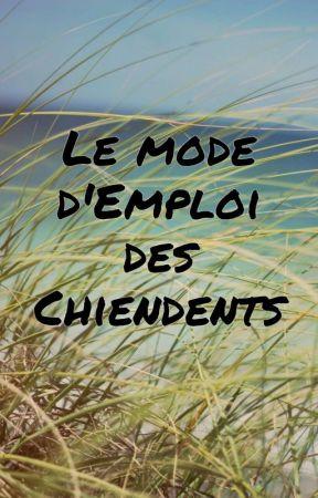 Le mode d'emploi des Chiendents by Les_Chiendents